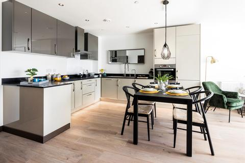 1 bedroom flat for sale - Apartment 24, Victoria Central, Victoria Avenue, Southend-on-Sea, Essex, SS2