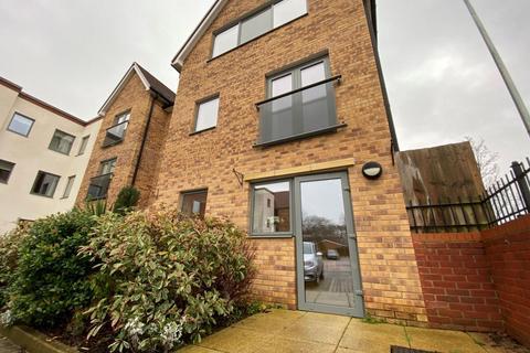 1 bedroom flat for sale - Westonia Court, 582-592 Wellingborough Road, Northampton NN3 3JB