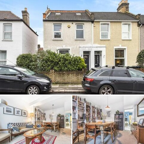 5 bedroom terraced house for sale - Sandhurst Road, Catford