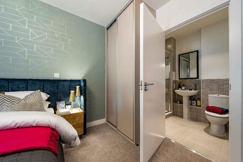 1 bedroom flat for sale - Plot A202, 1 Bedroom Flat at Ilford Works, Roden Street Ilford IG1