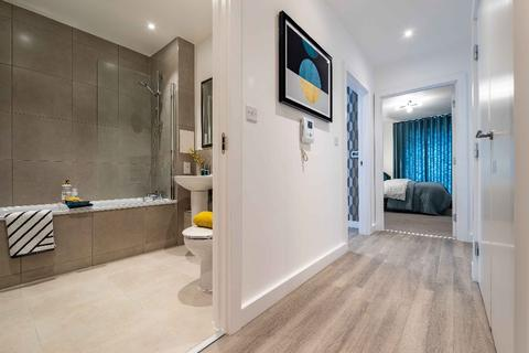 1 bedroom flat for sale - Plot A504, 1 Bedroom Flat at Ilford Works, Roden Street Ilford IG1