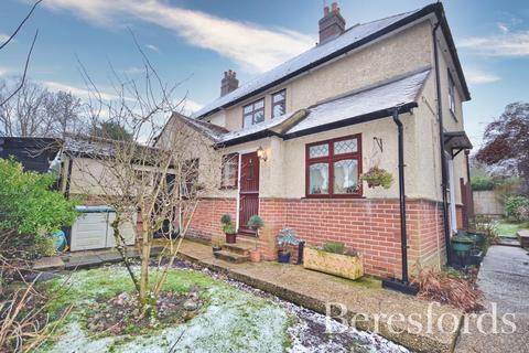 3 bedroom semi-detached house for sale - Fremnells Cottages, Hawkswood Road, Downham, Billericay, Essex, CM11