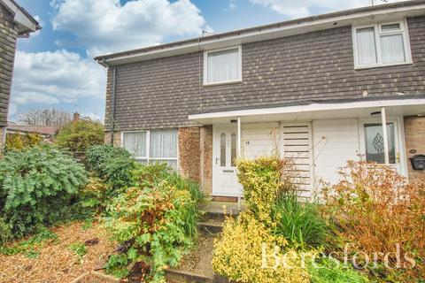 3 bedroom end of terrace house for sale - Tomlyns Close, Hutton, Brentwood, Essex, CM13