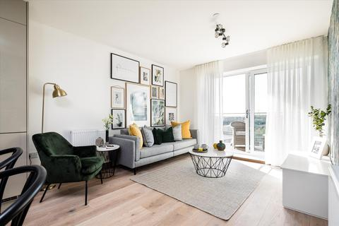 2 bedroom flat for sale - Apartment 212, Victoria Central, Victoria Avenue, Southend-on-Sea, Essex, SS2