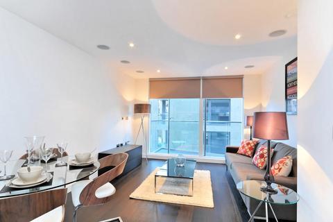 1 bedroom flat to rent - Caro Point, Grosvenor Waterside, Gatliff Road, Chelsea, London, SW1W