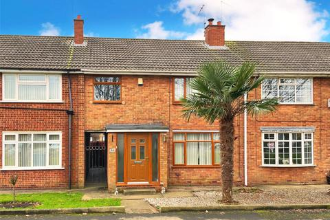 3 bedroom terraced house for sale - Dunvegan Road, Hull, East  Yorkshire, HU8