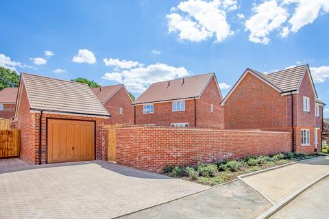 1 bedroom flat for sale - Plot 264, 1 Bedroom Flat at Rose Garden, 2 Hunter Way Cranleigh GU6