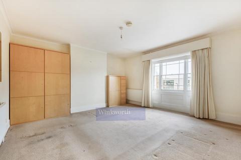 2 bedroom flat to rent - CLAPHAM ROAD, SW9