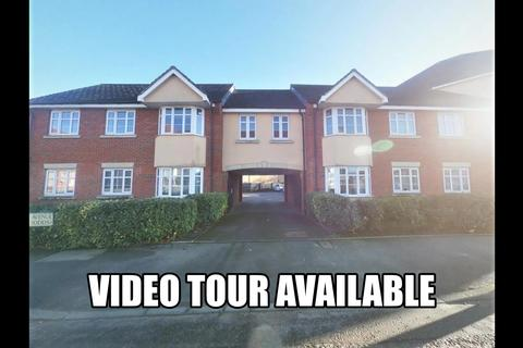 2 bedroom flat for sale - French'S Avenue, Dunstable, Befordshire, LU6