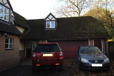 1 bedroom flat to rent - Hopgoods Green Bucklebury RG7 6TA