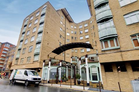 1 bedroom apartment to rent - River View Heights, 27 Bermondsey Wall West, London, SE16