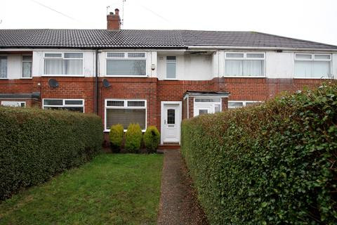2 bedroom terraced house for sale - Wold Road, Hull, Yorkshire, HU5