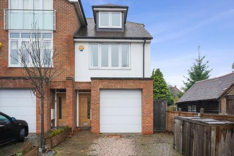 4 bedroom semi-detached house for sale - Camphill Road, West Byfleet, Surrey, KT14