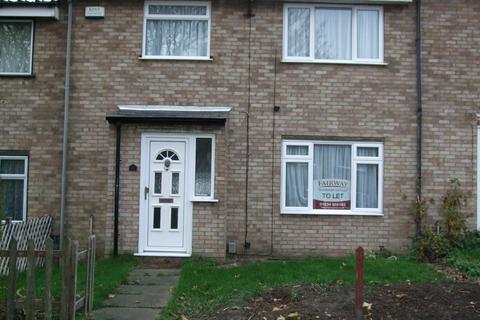 3 bedroom terraced house to rent - Davenport Avenue, Gillingham ME7