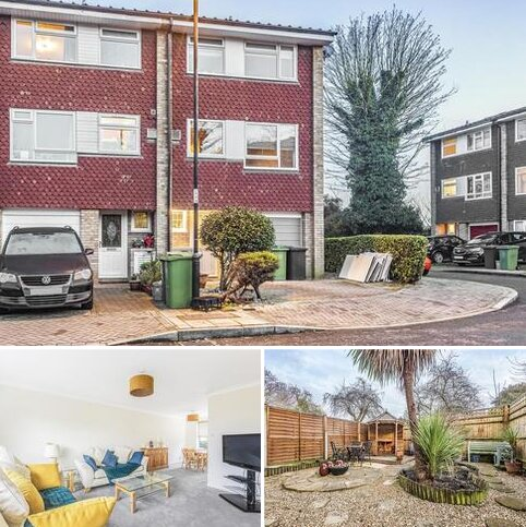 4 bedroom end of terrace house for sale - Forestholme Close, Taymount Rise