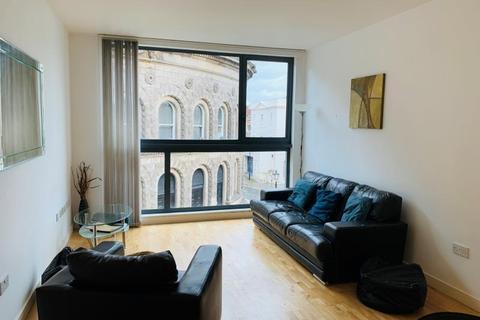 2 bedroom apartment to rent - CROWN STREET BUILDINGS, CLOTH HALL STREET. LS2 7DA