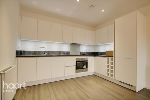 1 bedroom apartment for sale - A+ at The Assembly - Phase One
