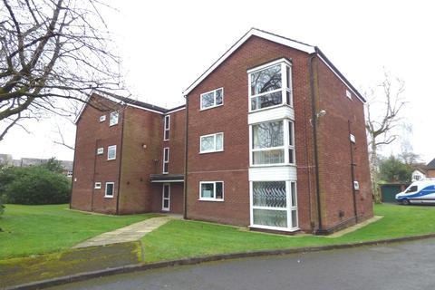 1 bedroom apartment - Flat 10, St Annes Ct, Sale, M33 3HB