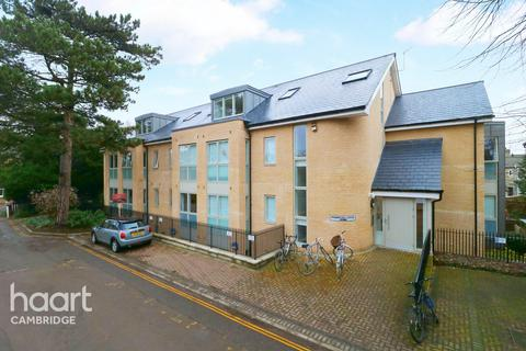 1 bedroom flat for sale - Primrose Street, Cambridge