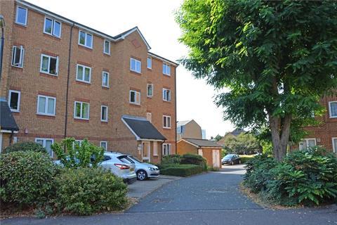 2 bedroom flat - Crosslet Vale, London, SE10