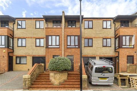 4 bedroom terraced house for sale - Saunders Ness Road, London
