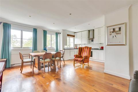 2 bedroom flat to rent - Ladbroke Gardens, London