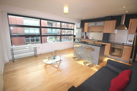 2 bedroom apartment to rent - MM2, Pickford Street, Ancoats
