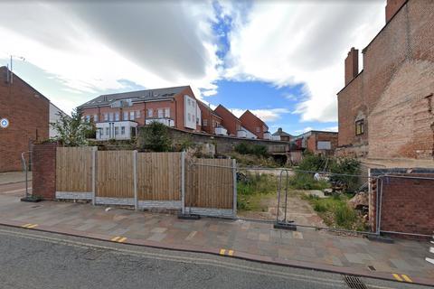 Land for sale - 32-36 Bridge Street, Wrexham, LL13