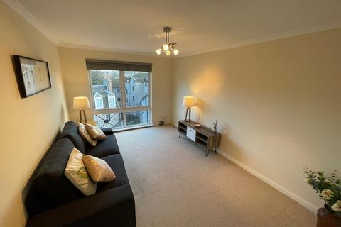 1 bedroom flat to rent - Strawberry Bank Parade, The City Centre, Aberdeen, AB116UT
