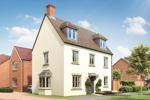 4 bedroom detached house for sale - Plot 123, The Blakesley Corner at Woodland Valley, Desborough Road NN14