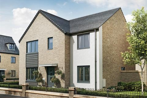 5 bedroom detached house for sale - Plot 205, The Corfe at Cranford Chase, Cranford Road, Barton Seagrave NN15