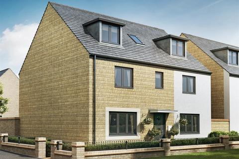 5 bedroom detached house for sale - Plot 206, The Newton at Cranford Chase, Cranford Road, Barton Seagrave NN15