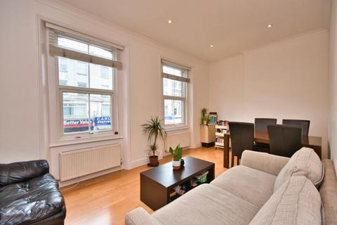 1 bedroom apartment to rent - Kingsland High Street, E8 2PB
