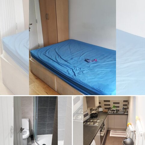 1 bedroom flat share to rent - Union Road, London SW4