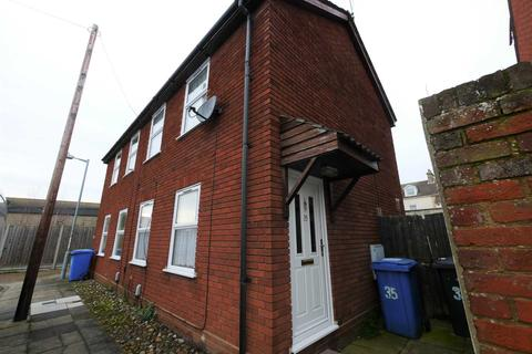 1 bedroom semi-detached house - Gibbons Street, Ipswich