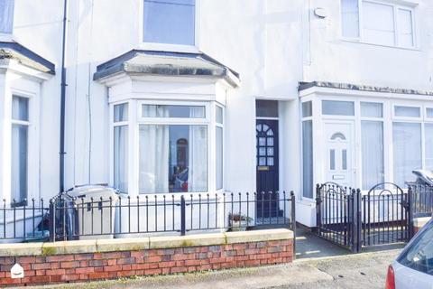 2 bedroom terraced house to rent - Camden Street, Hull, HU3 3JB