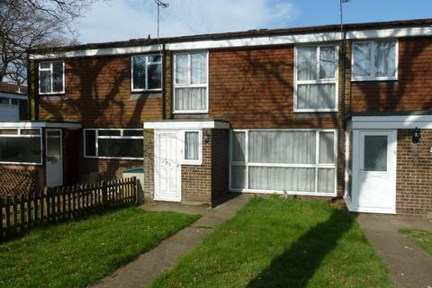 3 bedroom terraced house to rent - Plomley Close Parkwood Gillingham ME8 9UN