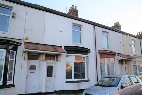 4 bedroom terraced house for sale - Princes Road, Middlesbrough, TS1