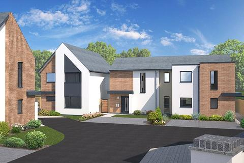 3 bedroom semi-detached house - Plot 21 The Green @ Holland Park, Old Rydon Lane, Exeter, EX2