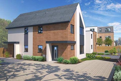 2 bedroom semi-detached house - 18 The Green @ Holland Park, Old Rydon Lane, Exeter, EX2