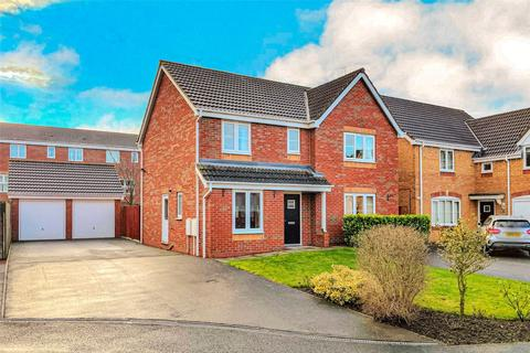 4 bedroom detached house for sale - The Causeway, Kingswood, Hull, HU7