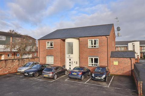2 bedroom flat for sale - Keldy House, Lowther Street, YO31 7ED