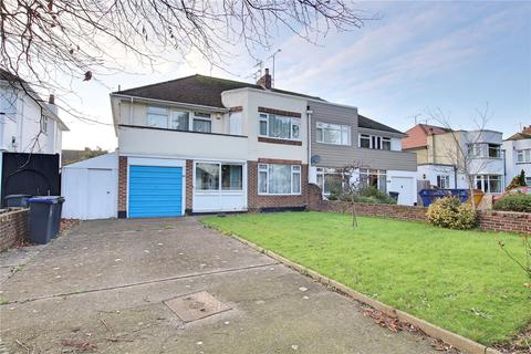 4 bedroom semi-detached house for sale - Sea Lane, Goring-by-Sea, Worthing, BN12