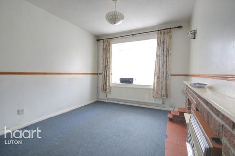 2 bedroom end of terrace house - Milverton Green, Luton