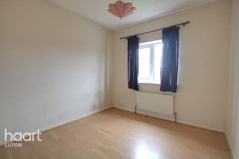 2 bedroom end of terrace house for sale - Milverton Green, Luton