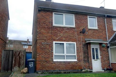 3 bedroom semi-detached house to rent - Aikman Avenue, Glenfield