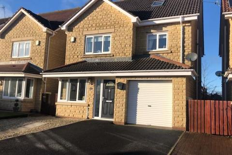 4 bedroom detached house for sale - Highfield, Blyth, Northumberland, NE24 4ND