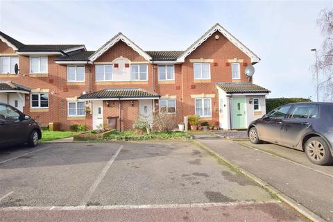 2 bedroom terraced house for sale - Windsor Court, Gillingham, Kent