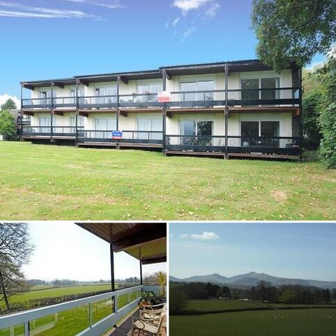 2 bedroom flat for sale - Bishops Court,  Brecon,  LD3