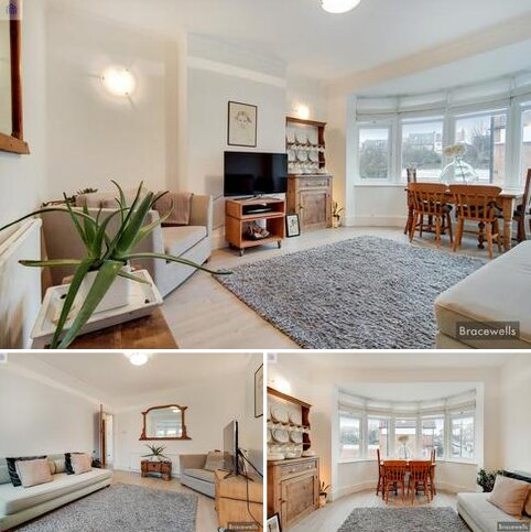 3 bedroom maisonette for sale - Rokesly Avenue, Crouch End, London N8